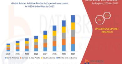 Rubber additives market estimated at $6.98 billion by 2027