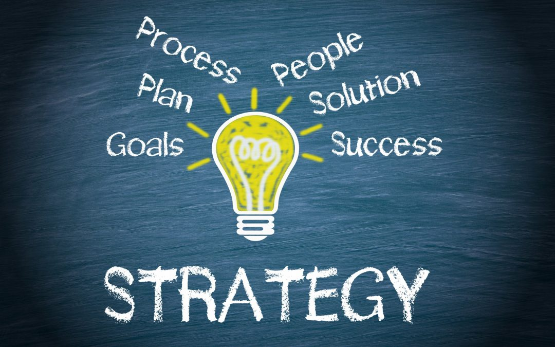 Creating a Digital Marketing Strategy that Actually Works