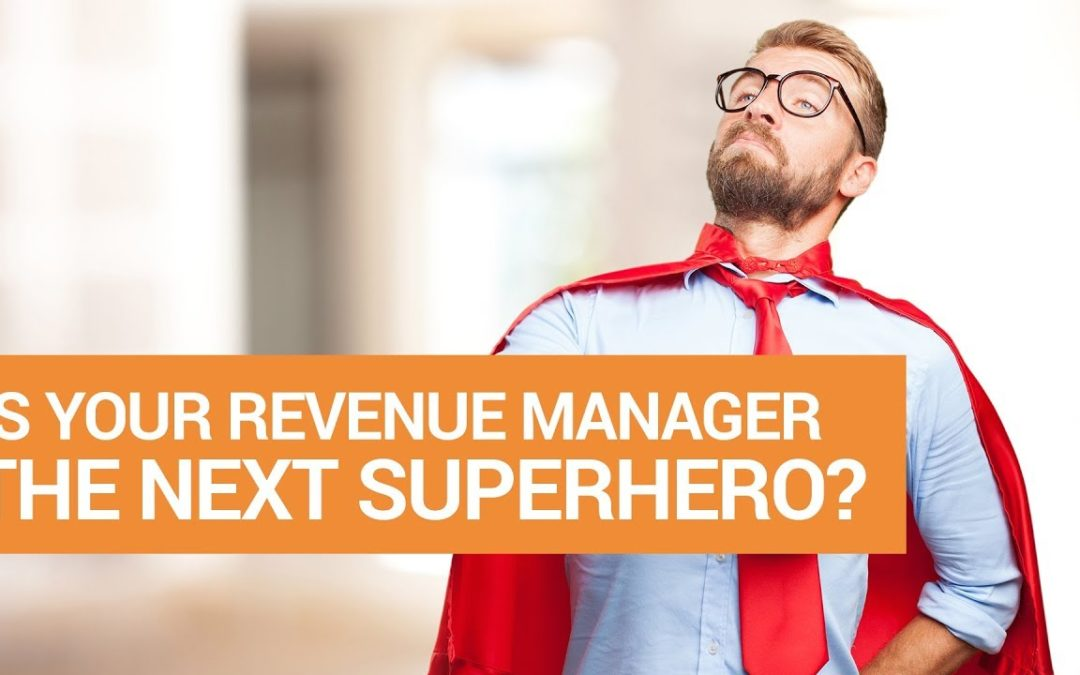 What Does it Mean to be a Good Revenue Manager?