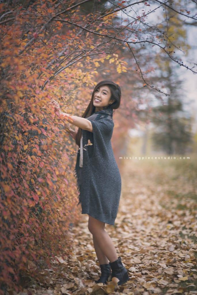 001Calgary Fall fishcreek model photography fashion yycbabe-