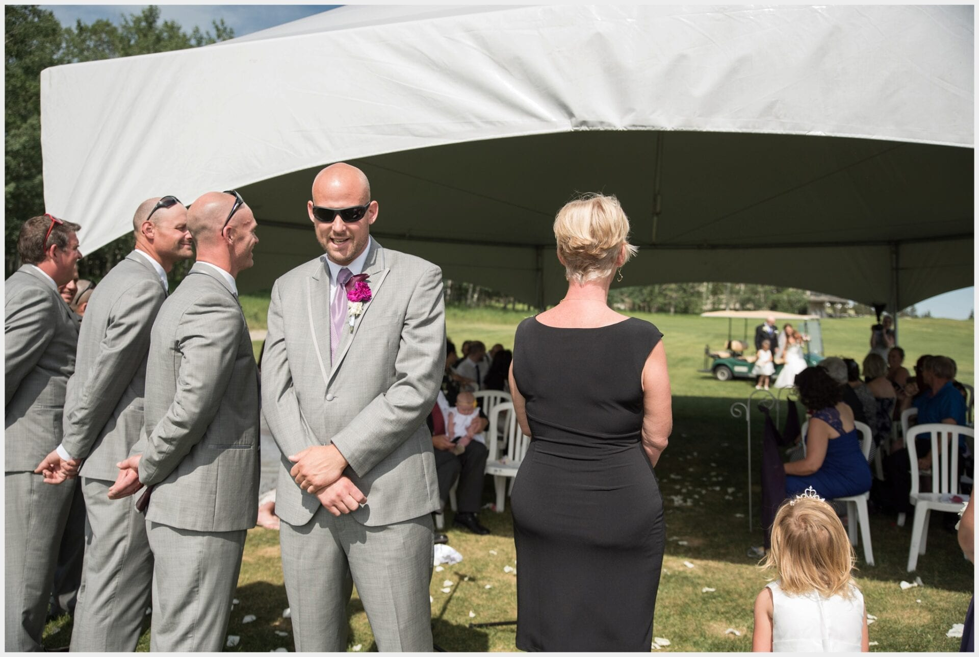 004-Calgary-Priddis Greens Golf and Country Club Wedding_Ceremony-Edmonton_Calgary_Photography-