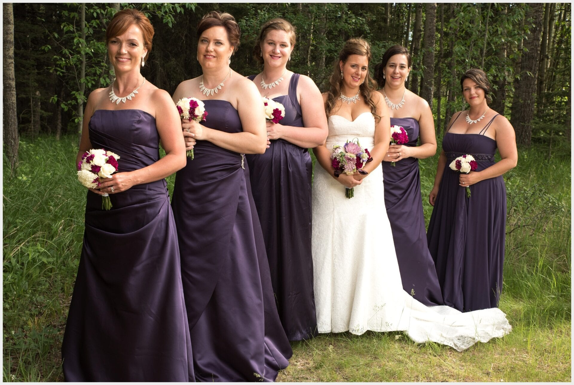 006-Calgary-Priddis Greens Golf and Country Club Wedding_bridle-party-