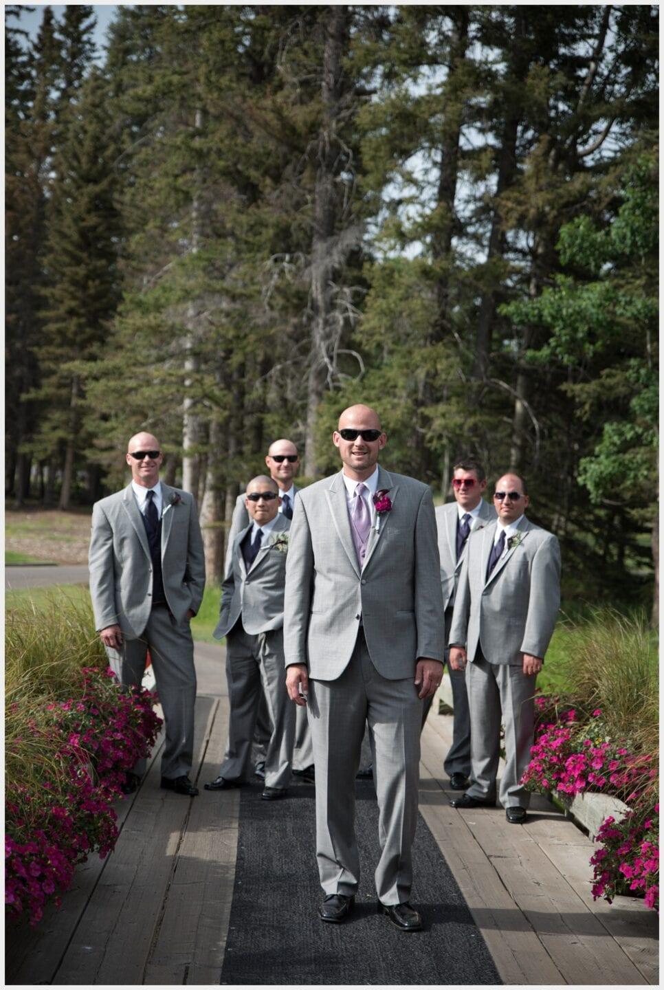 007-Calgary-Priddis Greens Golf and Country Club Wedding_Edmonton_groomsmen_Photography-