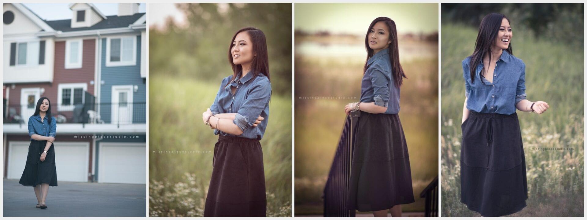010-Calgary Modeling