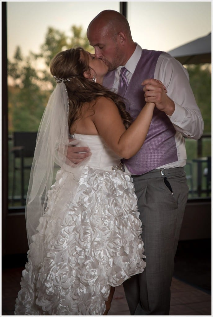 012-Calgary-Priddis Greens Golf and Country Club Wedding_First_Dance_Kiss_Photography-