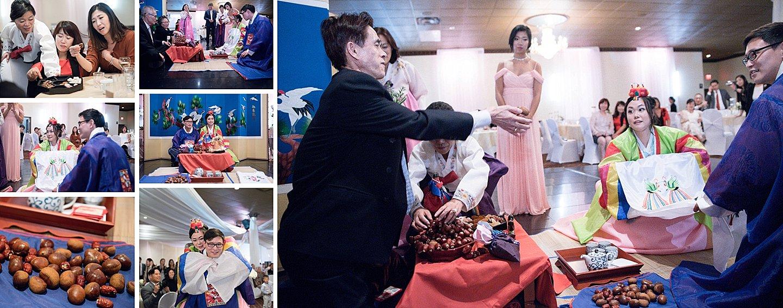 AD Edmonton korean Chinese wedding hanbok pyebaek_0015