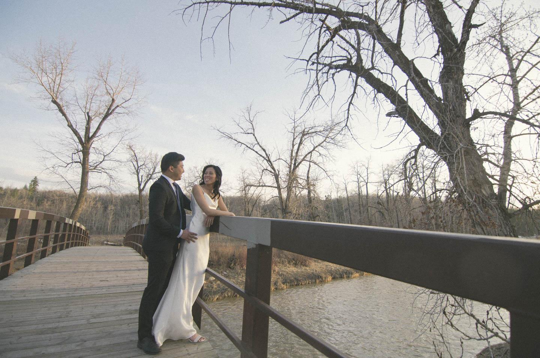 CM Peace Bridge Fish Creek engagement–18