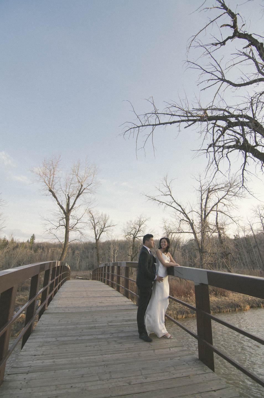 CM Peace Bridge Fish Creek engagement–19