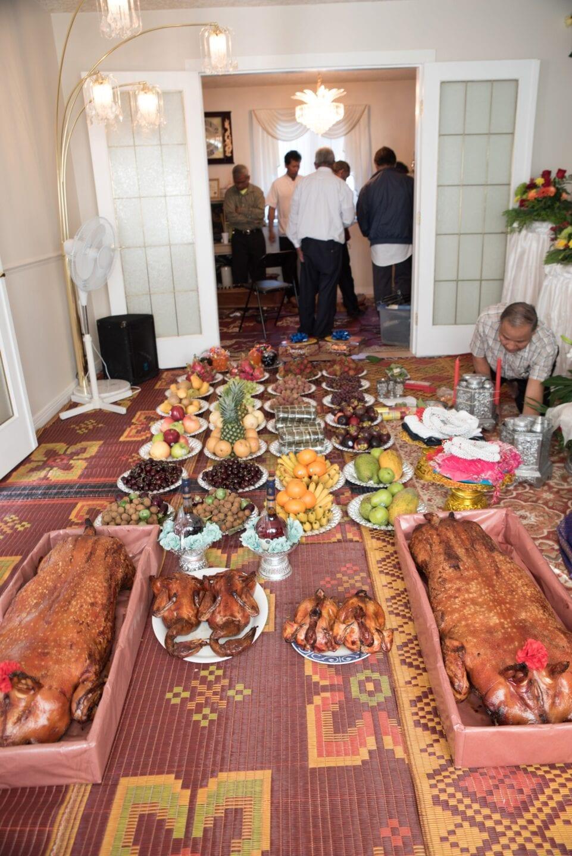 Cambodian Wedding Ceremony Edmonton Calgary-005