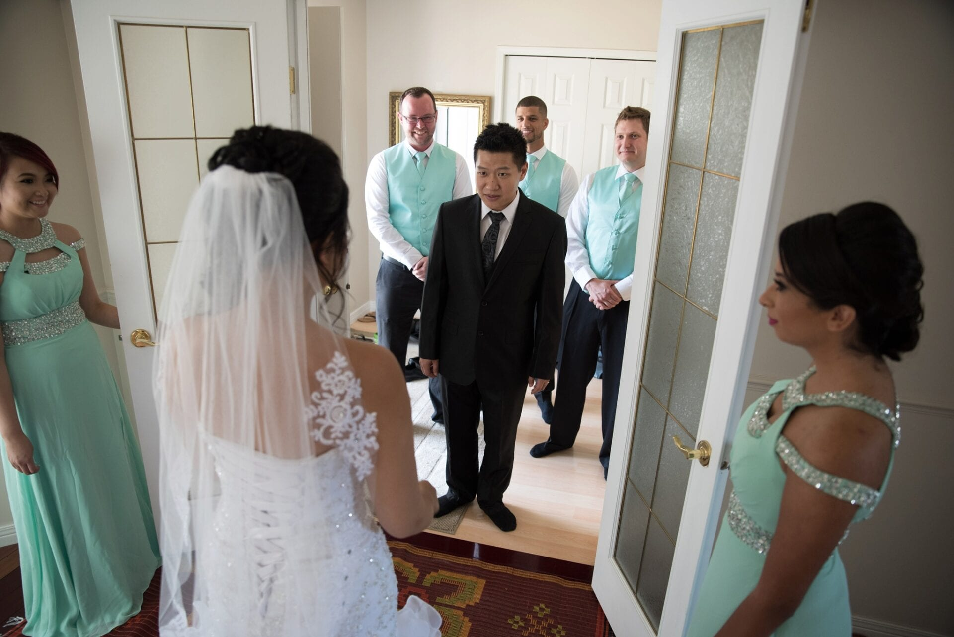 Cambodian Wedding Elopement Session Edmonton Calgary-First Look-000