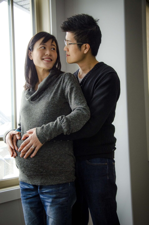 Edmonton Maternity Photography Session (8)