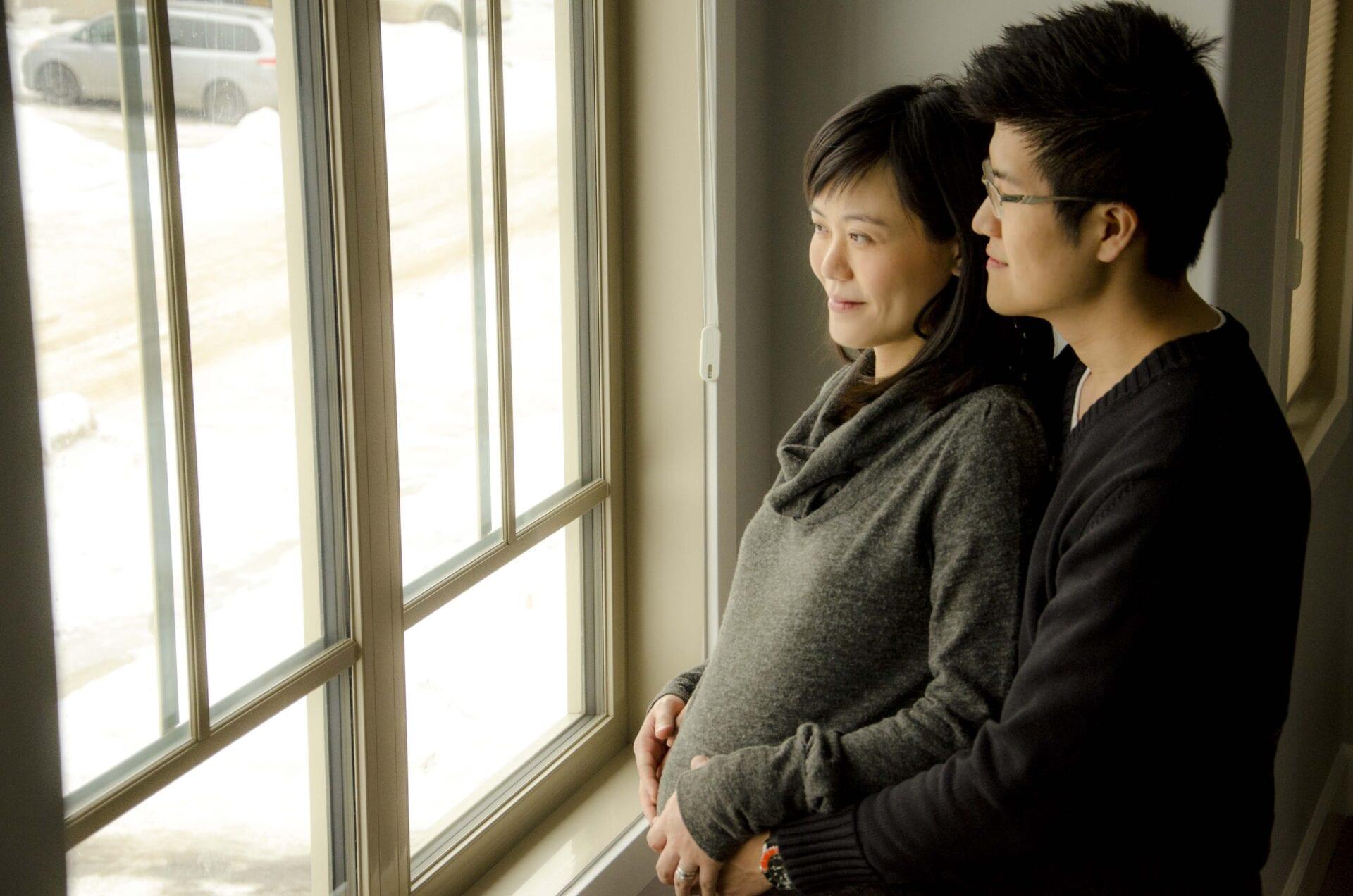 Edmonton Maternity Photography Session (9)