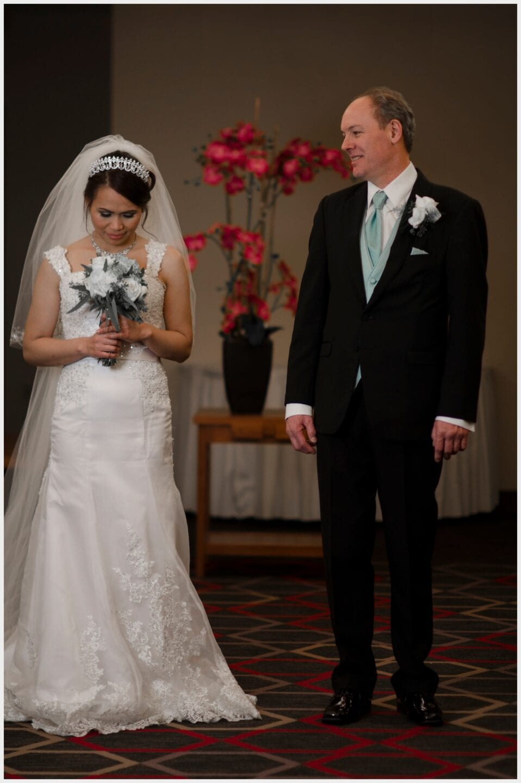 Four Points by Sheraton Edmonton South Wedding Photography Photographer Ceremony Venue-_0095