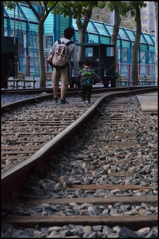 Hong Kong Railway Museumstreet photography-Tai Po-006