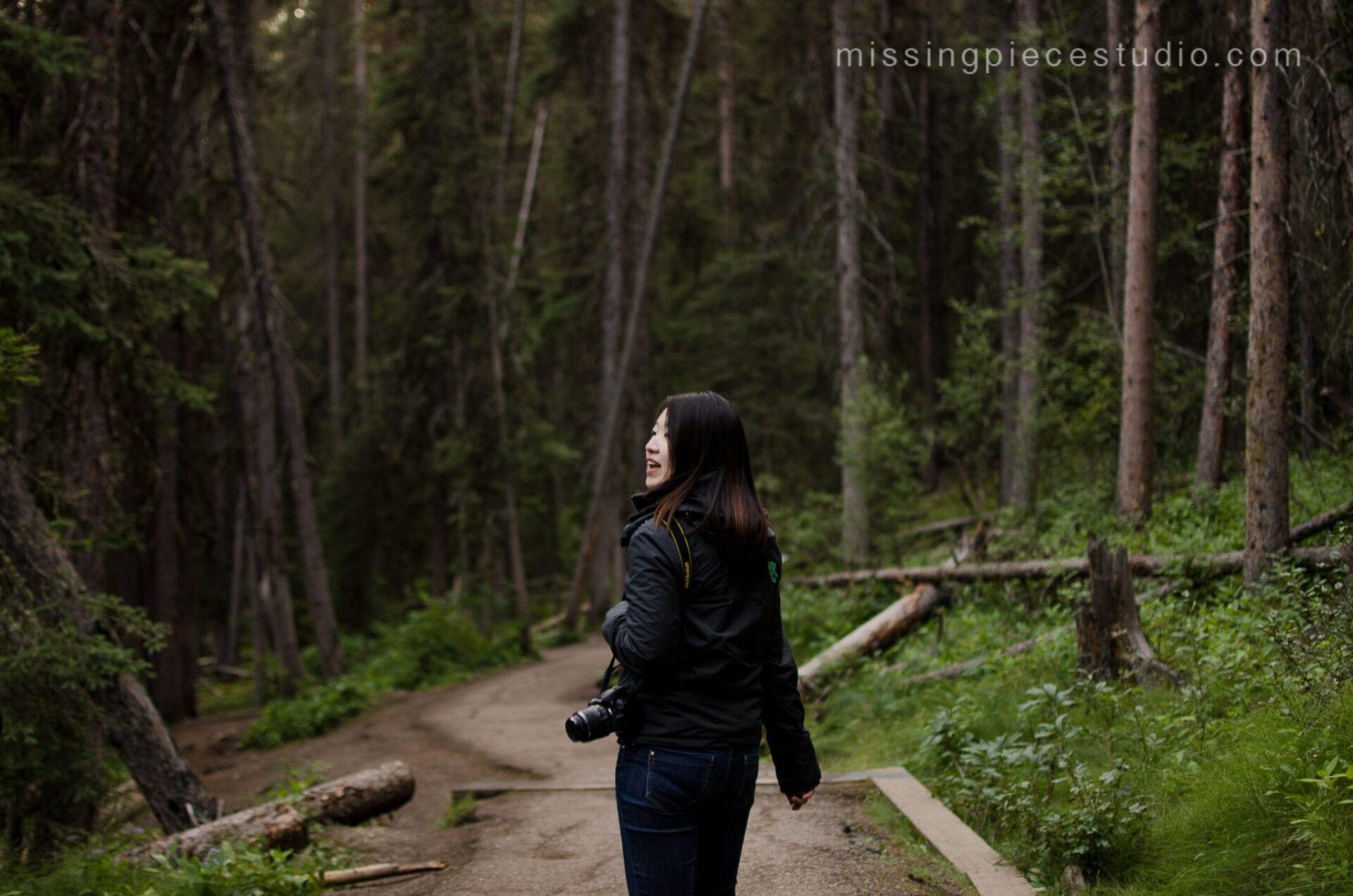 Johnston Canyon Creek-Banff Canada-Alberta106