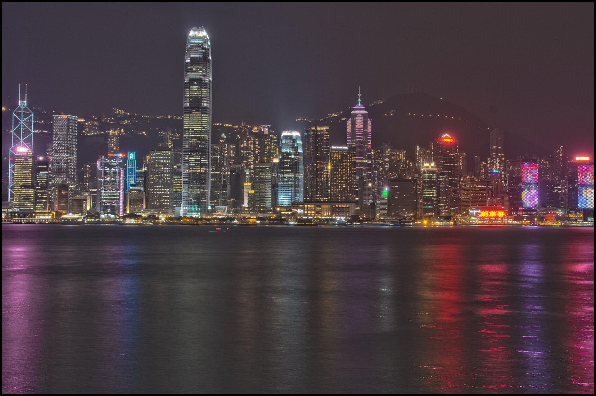Kowloon Park Hong Kong tsim sha tsui (3)