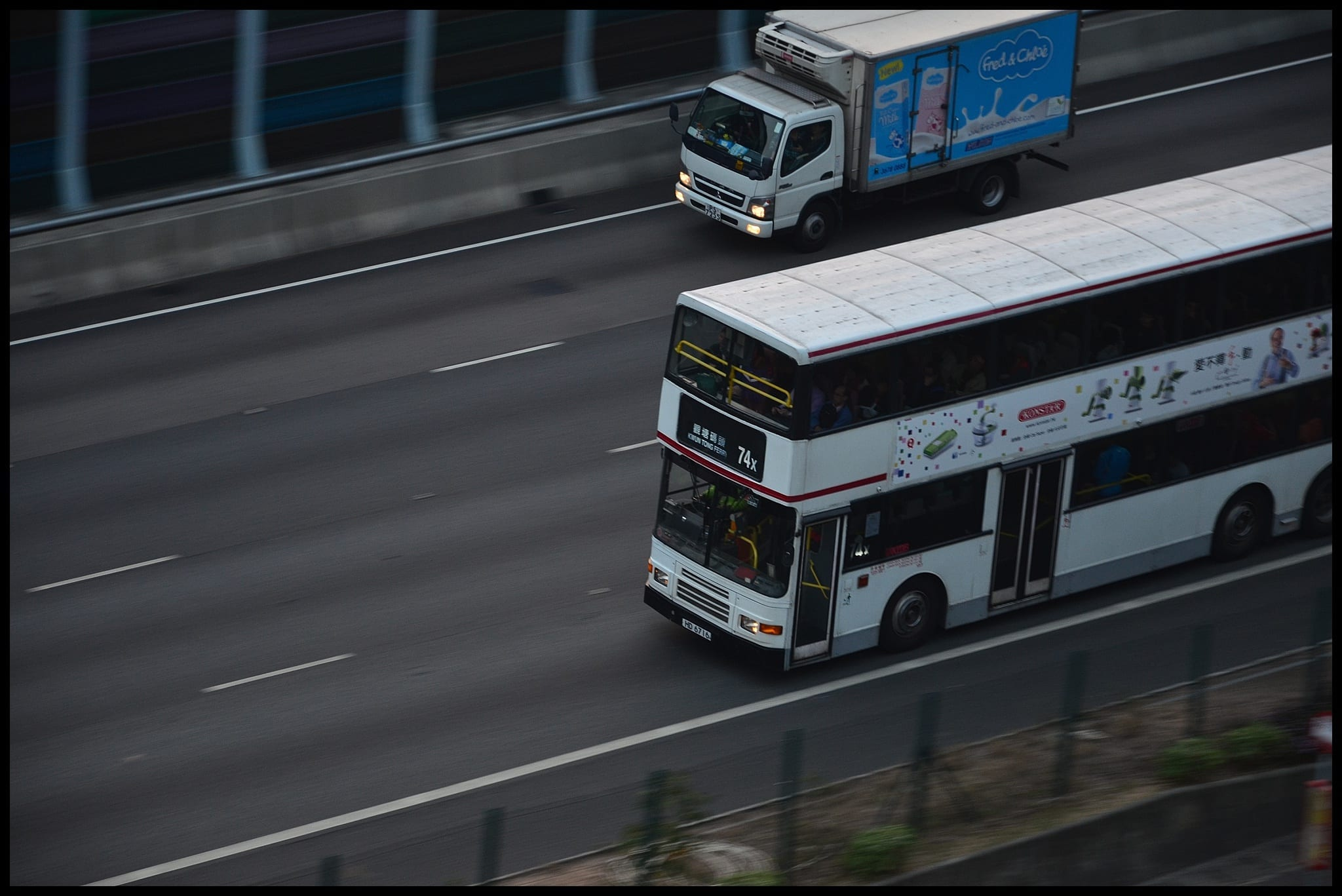 hkstp-Hong Kong Science Technology Parktolo highway_bus