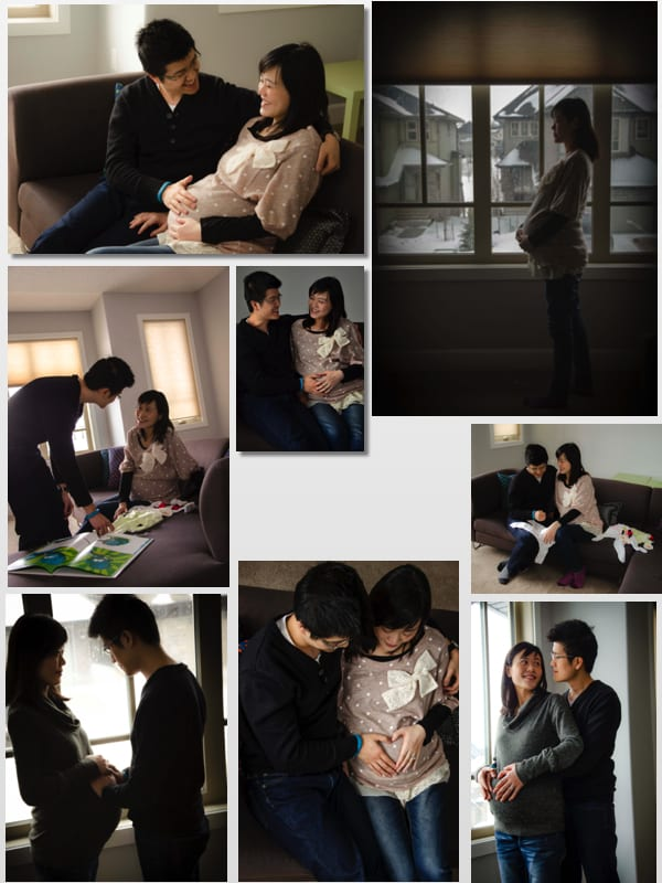 Maternity Session 2