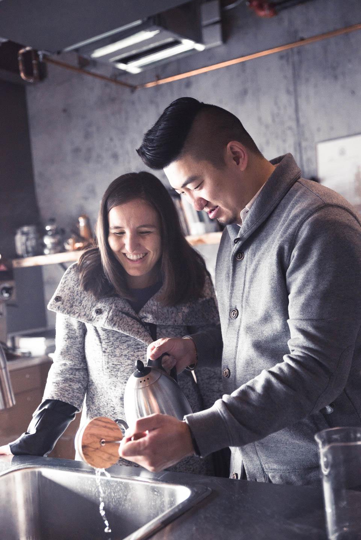 TW Edmonton Transcend Coffee Engagement -1