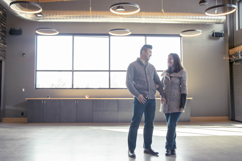 TW Edmonton Transcend Coffee Engagement -7