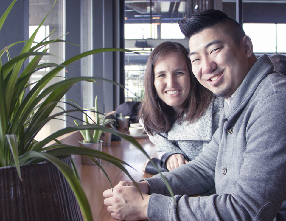 TW Edmonton Transcend Coffee Engagement -8
