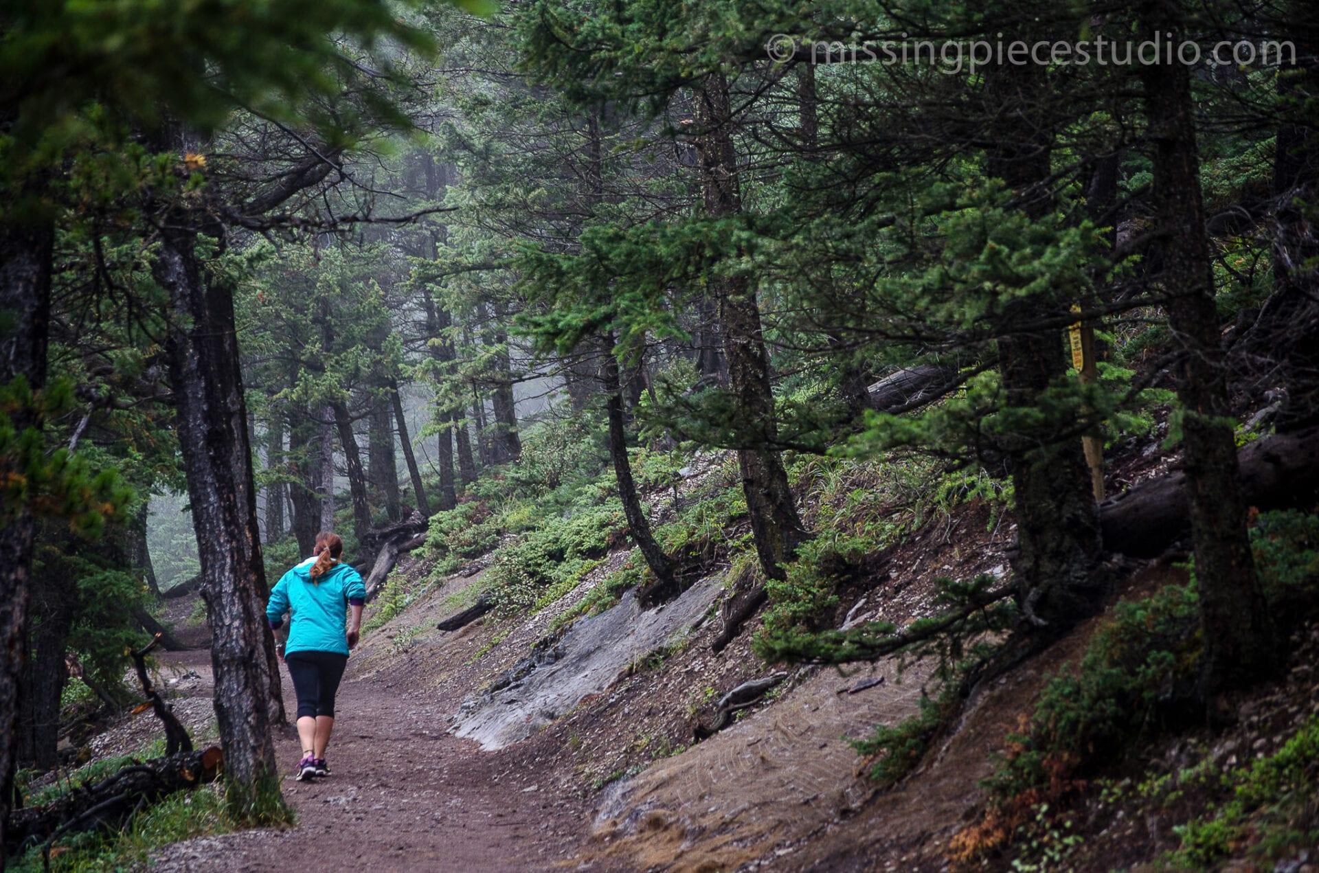 Tunnel Mountain -Banff Canada-Alberta015
