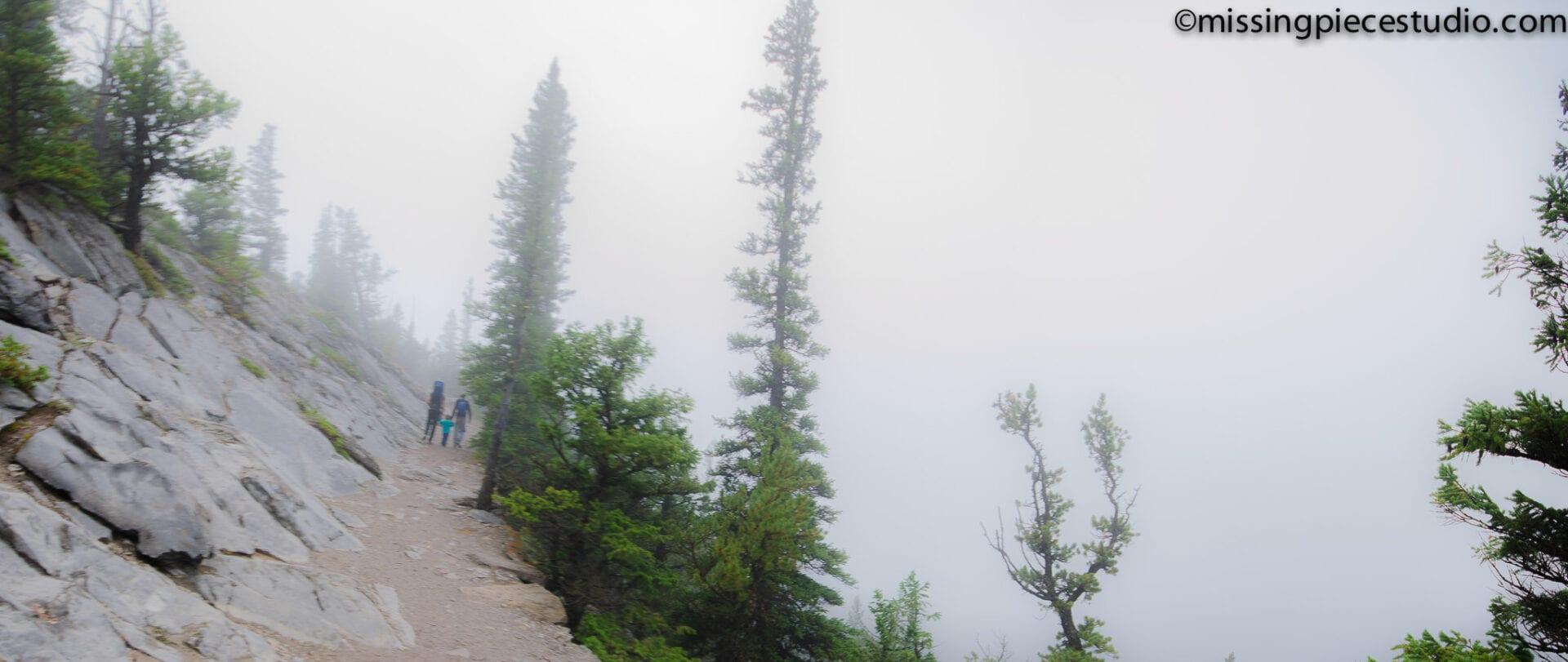 Tunnel Mountain -Banff Canada-Alberta031