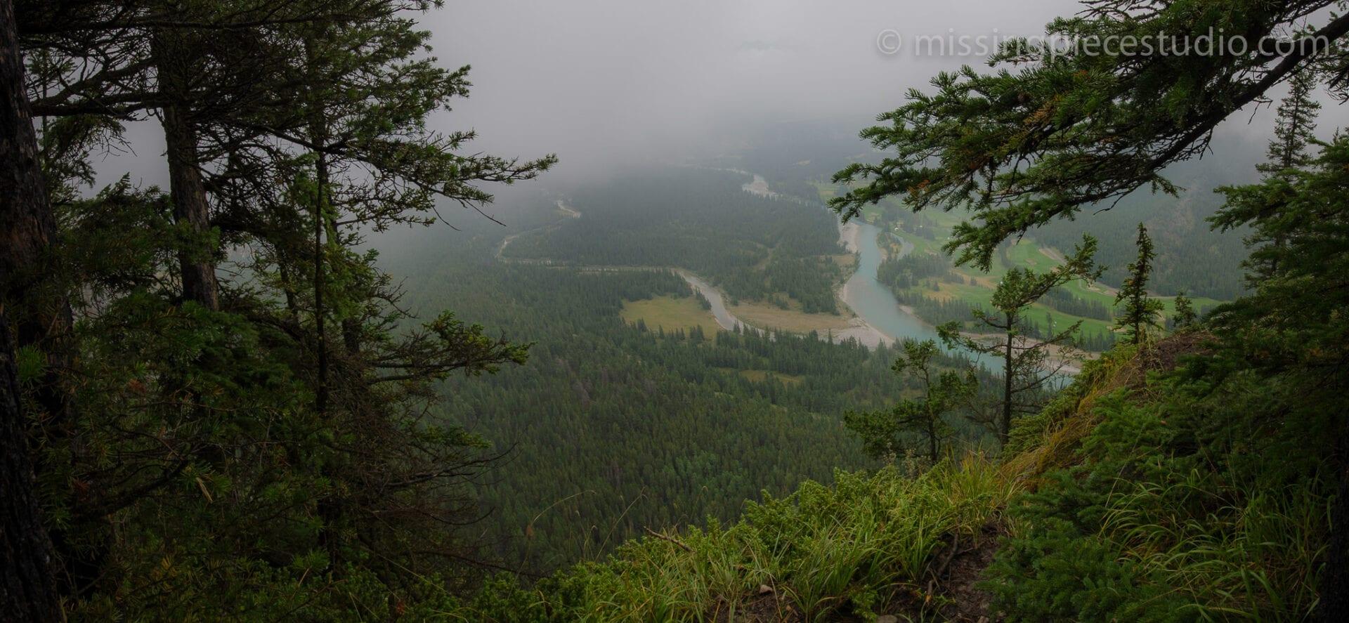 Tunnel Mountain -Banff Canada-Alberta045