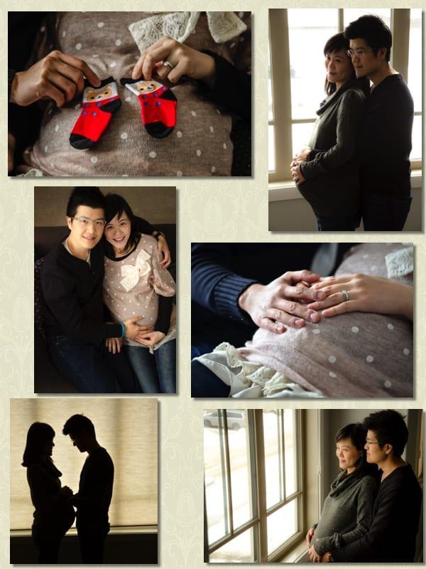 edmonton indoor maternity photography portrait session-041