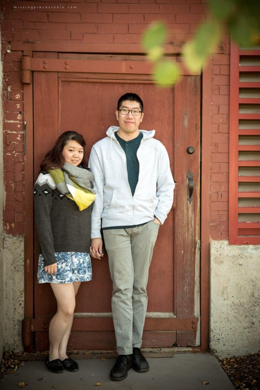 YYC Calgary Engagement Photography Urban Cityscape Wedding-_0007
