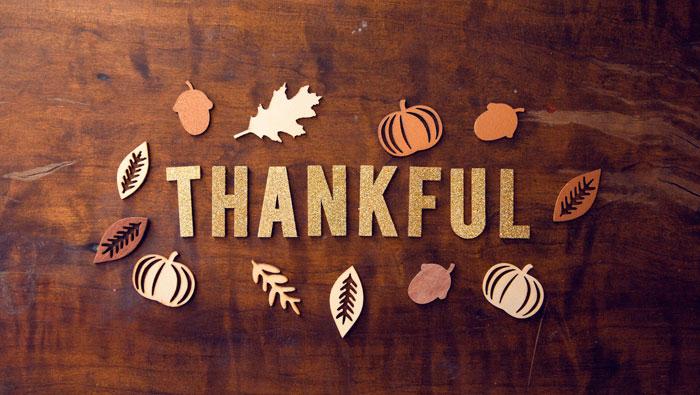 REVIEW: Sou grato por CADA UM de vocês!