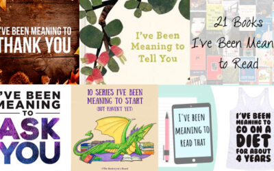 I've been meaning to…   Inglês Todos os Dias #451