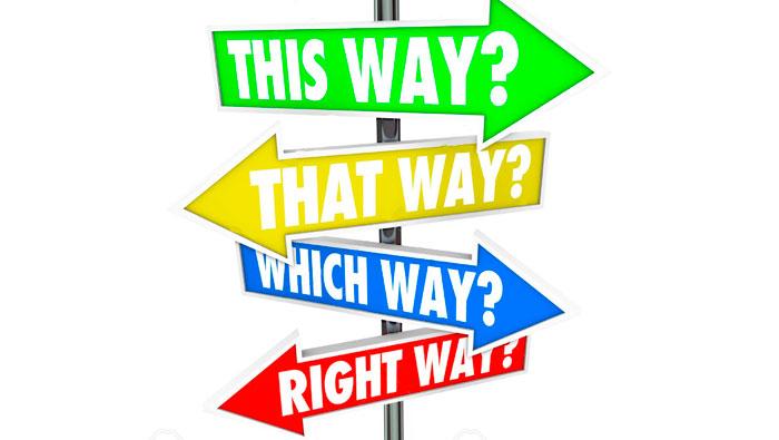 """'Por aqui' em inglês   """"way"""" – parte 4   Inglês Todos os Dias #466"""