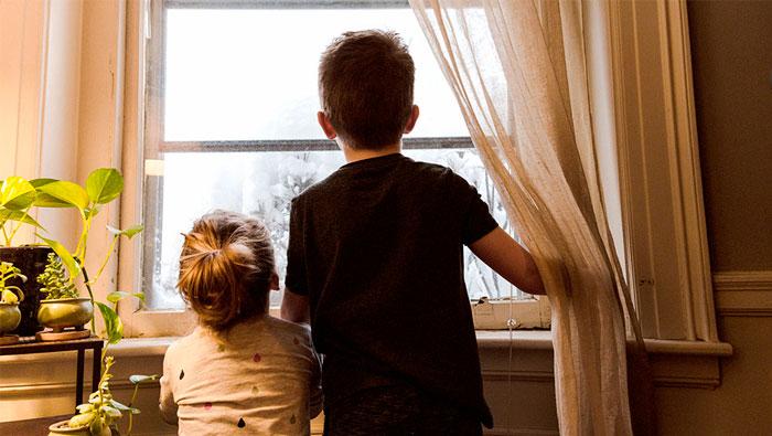Tim, proteja a sua irmã!   Inglês Todos os Dias #507
