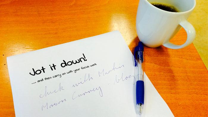 Anota aí! | Inglês Todos os Dias #509