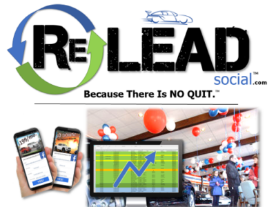 What is ReLead Social™?