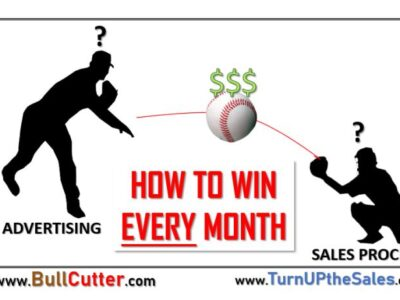 How to WIN Every Month!