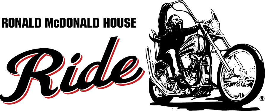 Ronald McDonald House Ride