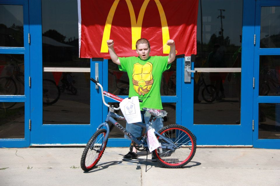 RMHRide Bike Rodeo 1