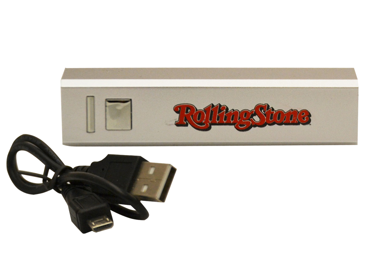 Rolling Stone Power Bank
