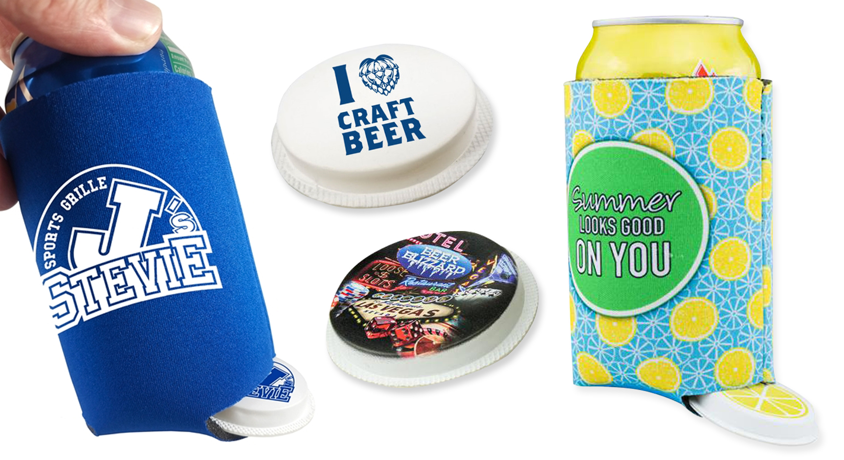 Introducing The Beer Blizzard – As Seen On Shark Tank!