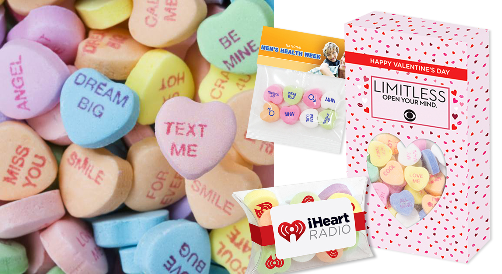Sweethearts Candy Hearts Are Not Available This Valentine's Day for the First Time in 153 Years – But We Can Still Get Them!