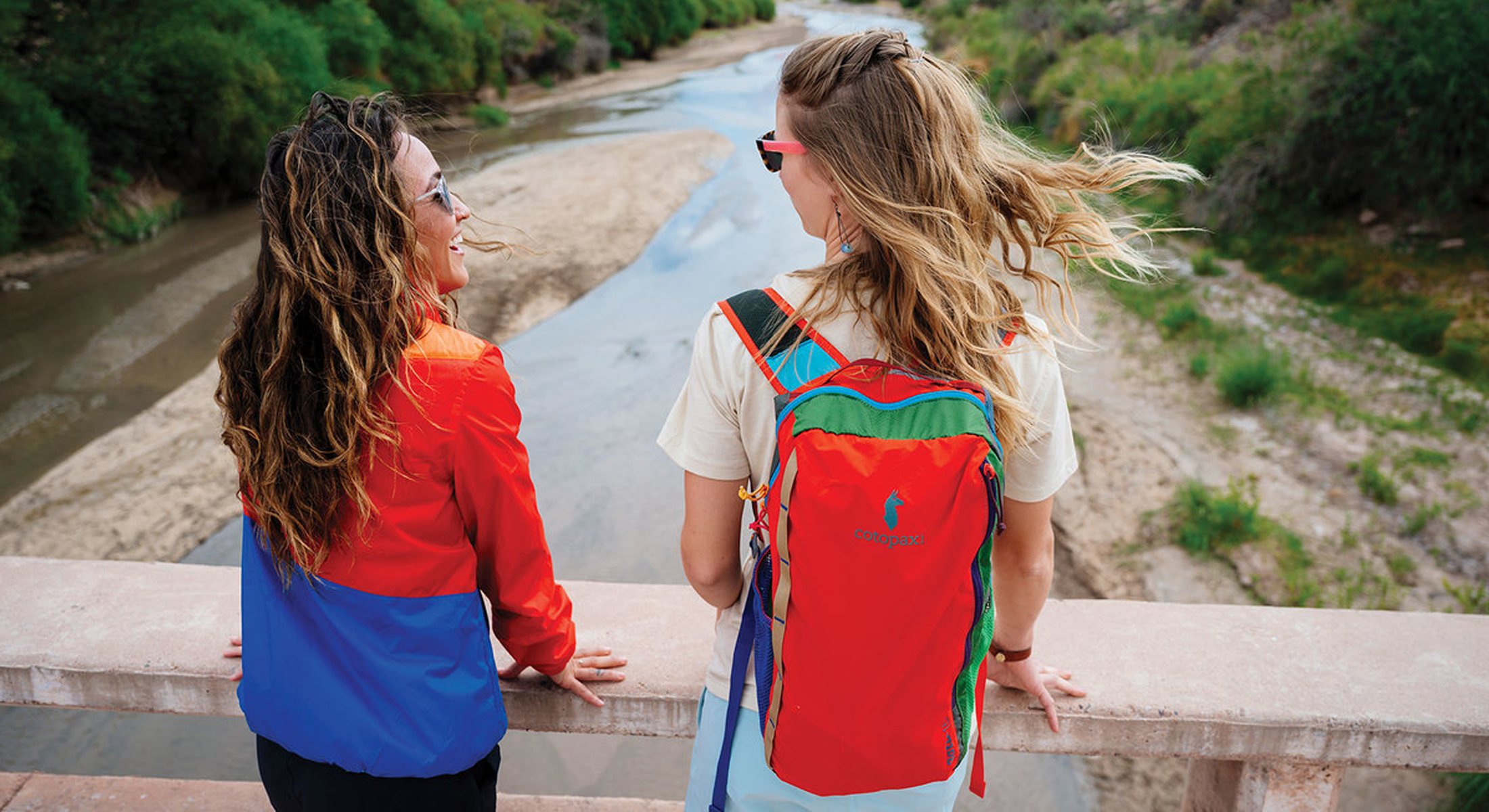 *BRAND SPOTLIGHT* Introducing Cotopaxi – Coming Soon!