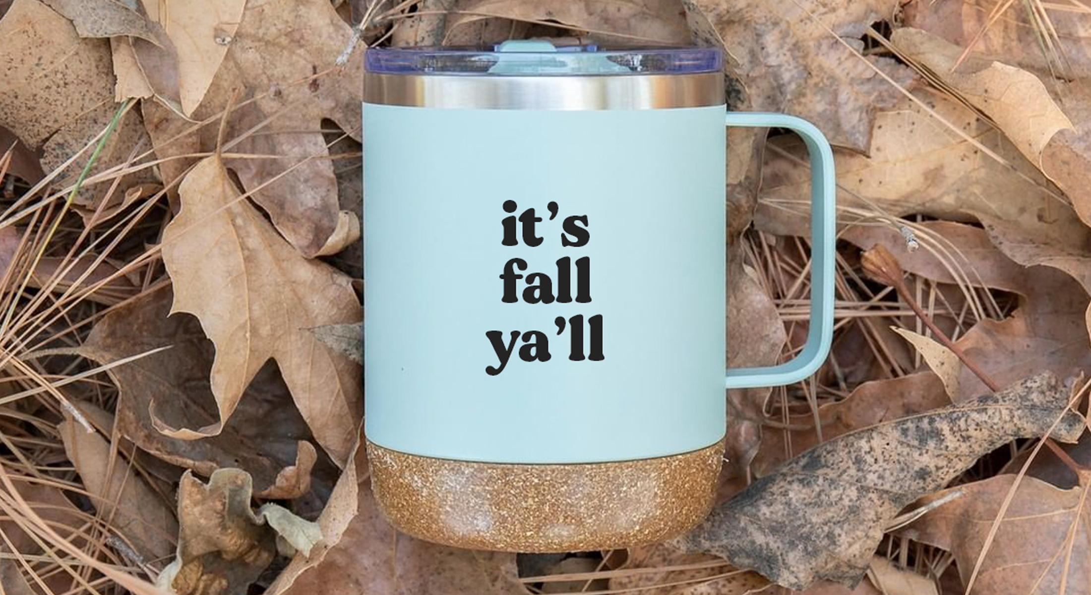 #NewProductAlert: 12 oz. Explorer Mug