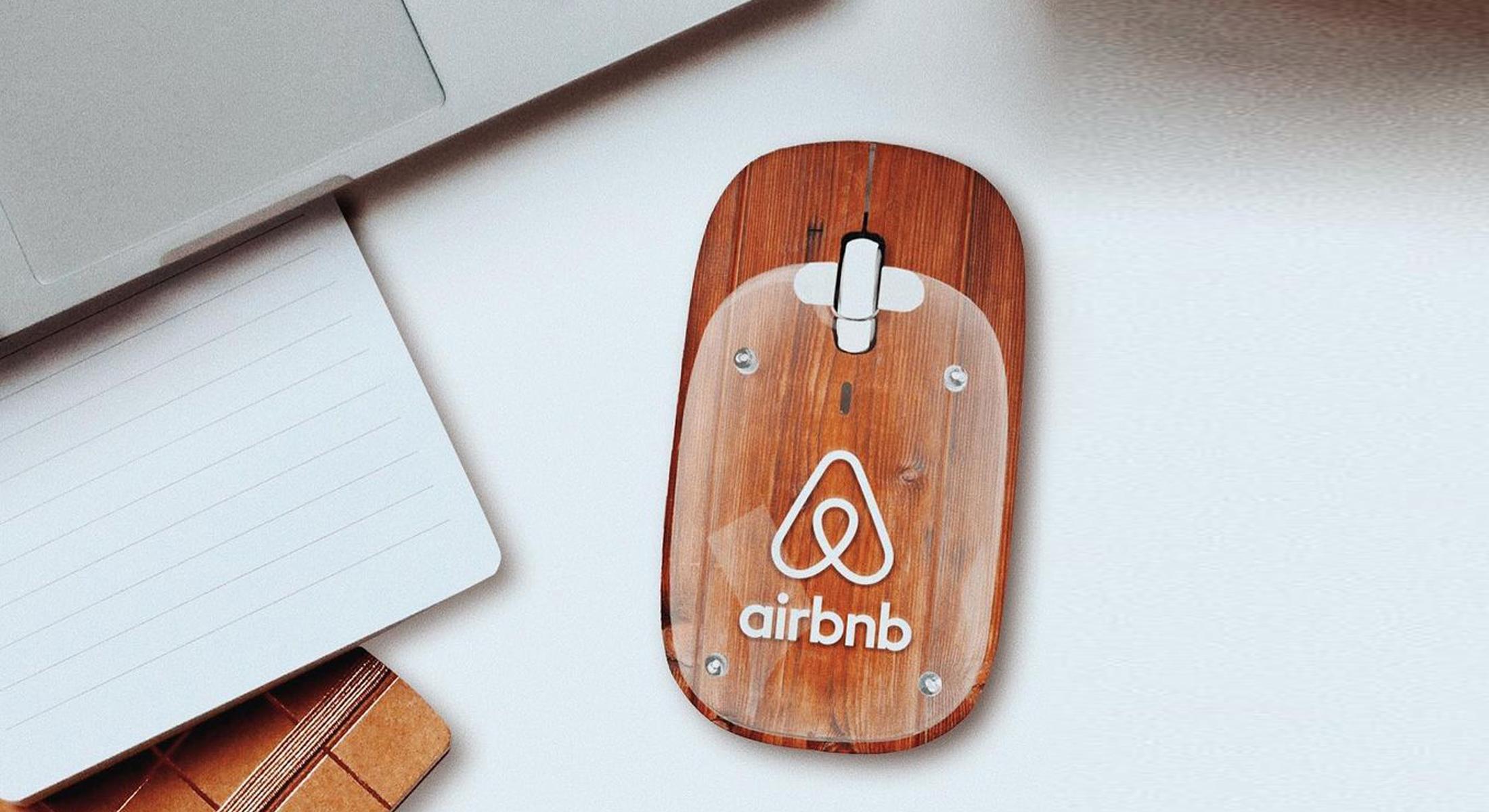 #DeskRefresh: Full-Color Wireless Mouses