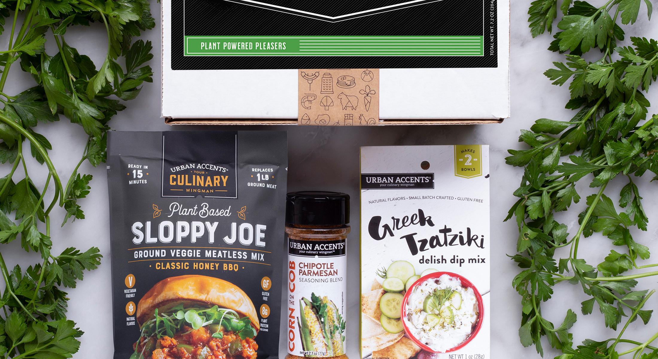 #MeatlessMonday Gift Set