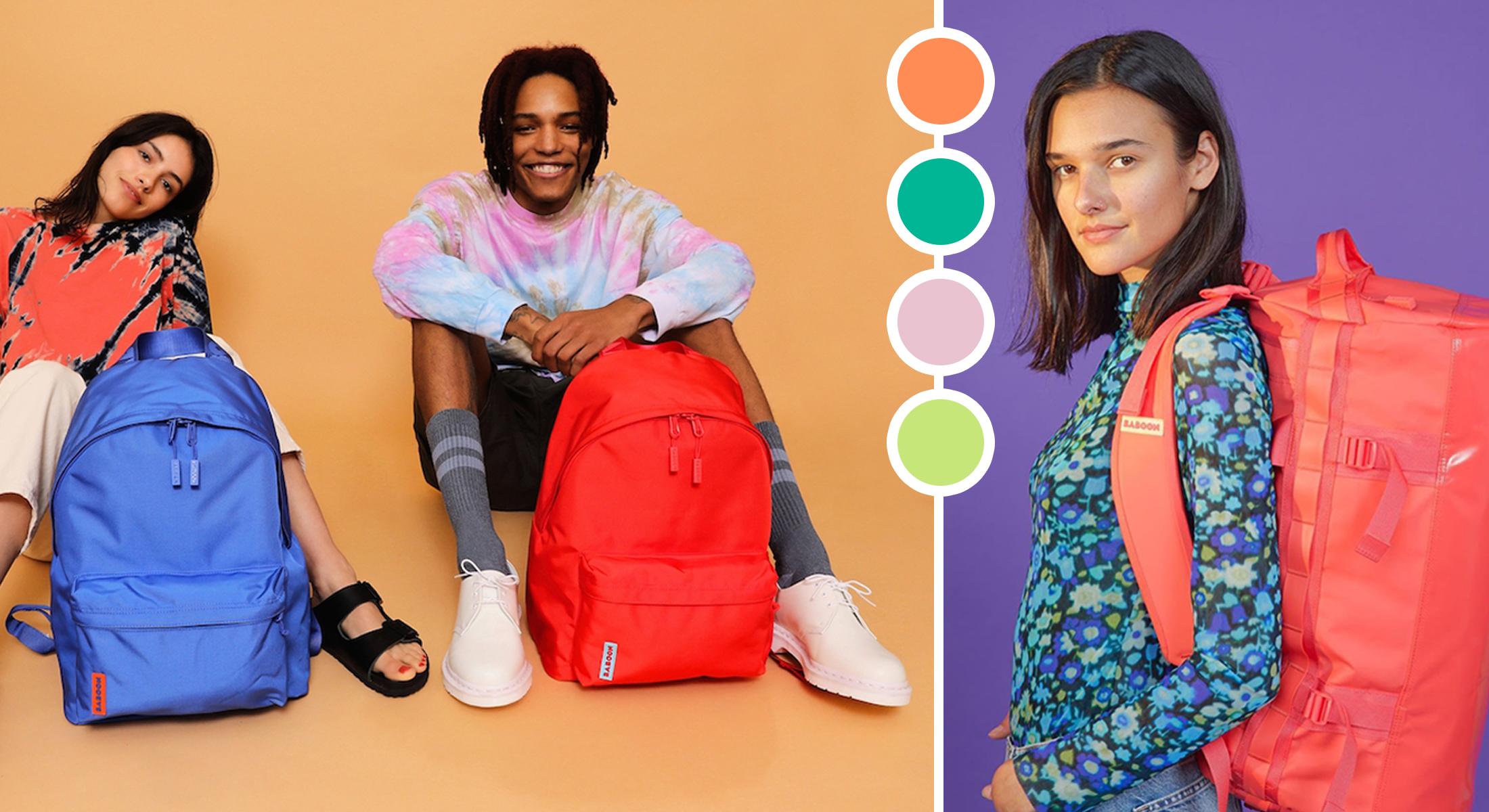 Brand Spotlight: BABOON TO THE MOON