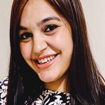 Madhuri Shrestha