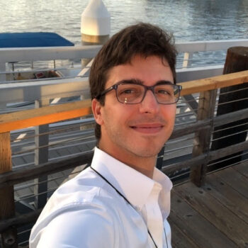 Tony Bujana