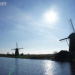 【Travel】Amsterdam x Kinderdijk .::Windmills. Coffee shops. Red Light District::.